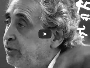 video: Jorge Eines – Presentación de su libro «Repetir para no Repetir»