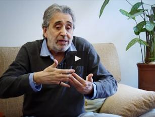 video: Conversación con Jorge Eines