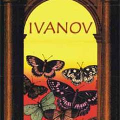 Ivanov de Anton Chejov