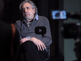 video: Jorge Eines – Para vosotros equipo…