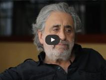 Video: Jorge Eines y sus 25 ventanas