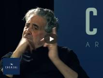 Video: Charla con el maestro Jorge Eines